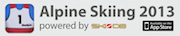 Alpine Skiing App
